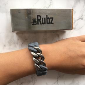 Armbånd fra Rubz, som nyt. Nypris 400kr