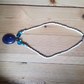 Unikke halskæder  BYD gerne 😊   Jeg er til at snakke med om mængderabat 😄