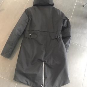 Super flot jakke/frakke 😍
