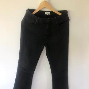 Global Funk jeans str L. Brugt to gange. Byd!