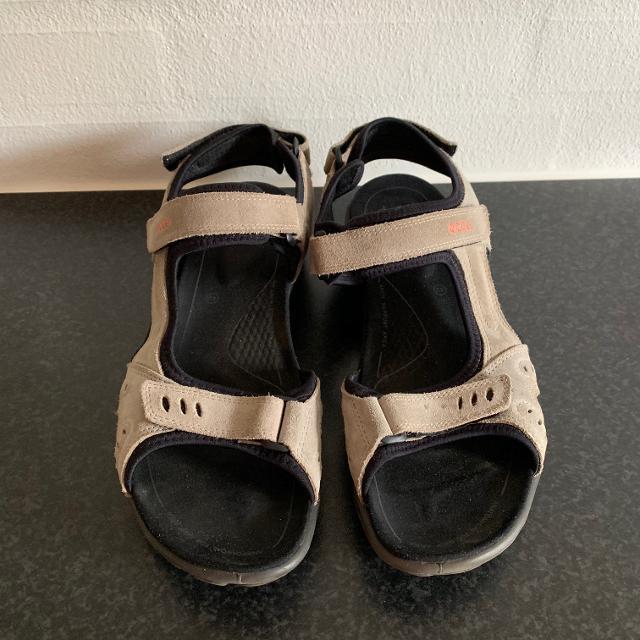 ECCO sandaler ,str 39 | FINN.no