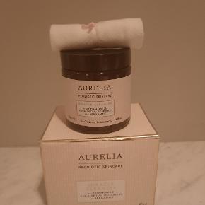 Aurelia hudpleje