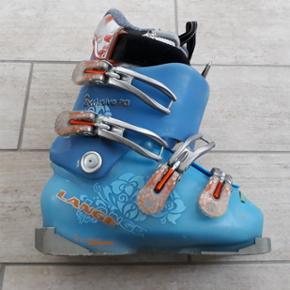 LANGE skistøvler str ca 37