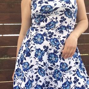 Smuk kjole.