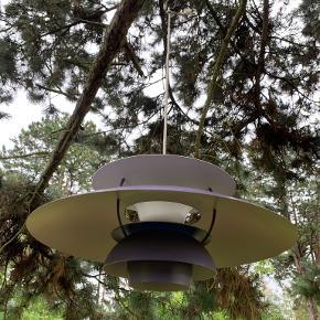 Poul Henningsen loftslampe