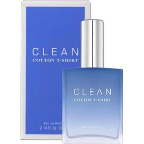 Varetype: Eau De Parfum Størrelse: 60ml Farve: -  Cotton T-Shirt Eau De Parfum  ALDRIG BRUGT, STADIG I ÆSKE - BYTTER IKKE  Generelt: Hvis I ønsker mine ting sendt som forsikret pakke og/eller i boblekuvert/æske, så oplys venligst dette, så det kan lægges oveni prisen.