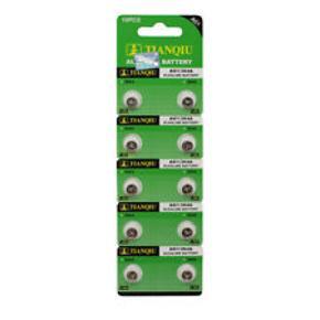 Knapcellebatterier AG 1