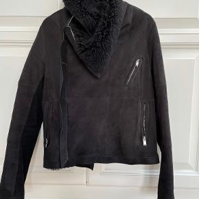 Anne Vest jakke