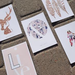 Fint fotokunst fra Miniconfetti  Måler ca 12 x 17.  #tuesdaysellout