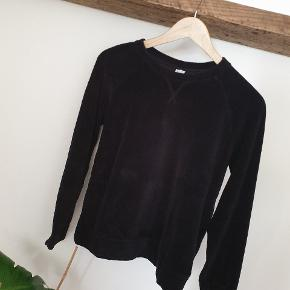 Velvet long sleeve ⚡⚡⚡ warm and cosy
