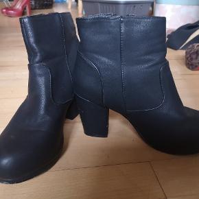 Balzar støvler