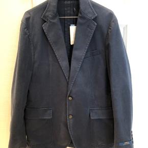 Splinterny blazer fra Ralph Lauren