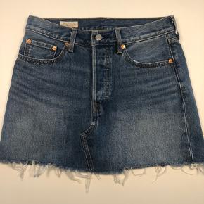 Levi's nederdel