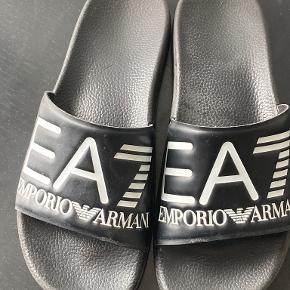 Armani andre sko