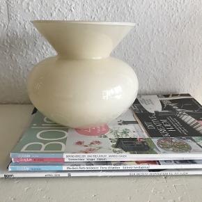 Holmegaard vase