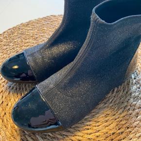 Pom d'Api støvler