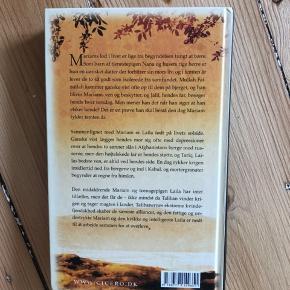 """""""Under en strålende sol"""" af Khaled Hosseini, forfatteren til Drageløberen."""