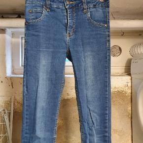 Jeans str 14 år fra d-xel