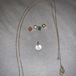 Jane Kønig halskæde