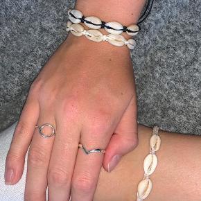 Muslinge smykker sælges