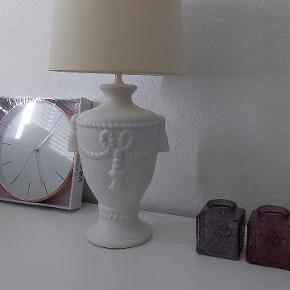About Vintage bordlampe
