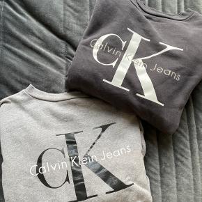 Calvin Klein sweaters 250kr stykket