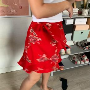 Slå om nederdel købt på asos