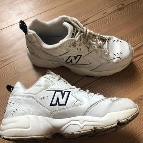 New Balance 608 sneakers i str. 41. Skoen er brugt, men fin stand.