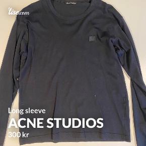 Acne Studios bluse