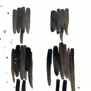 Håndtegnet A3 plakat ♥️