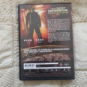 'My Bloody Valentine' fra 2009.  Medvirkende: Jensen Ackles, Jaime King, Kerr Smith  🗺 Kan afhentes på Østerbro eller sendes med DAO via Trendsales.   📍 Tags: gyser, splatter, dvd, film