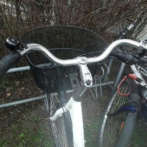 Hej jeg sælger min lækker cykel str. 51. Køre som den skal. Fik tilsyn for 3 dage siden .