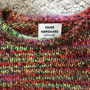 Fin Mads Nørgaard Kolpa strik i str XS Model: 121200 Tempo Wool Kolpa