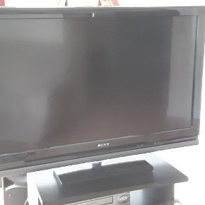 "40"" BRAVIA SONY LCD tv.  Model No. KDL-40v4240"