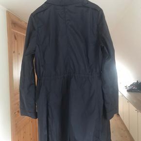 Hunkydory frakke