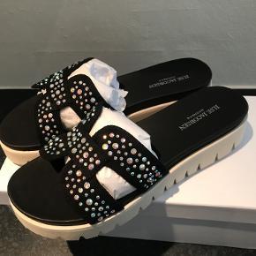 Flotte nye sandaler.