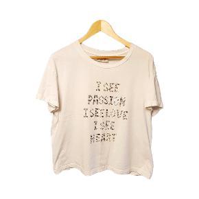 MOS MOSH t-shirt