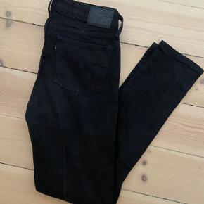 Levis 711 Skinny Jeans L'evis jeans i str. 28