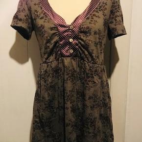 Super smuk kjole.