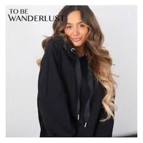 To Be Wanderlust sweater