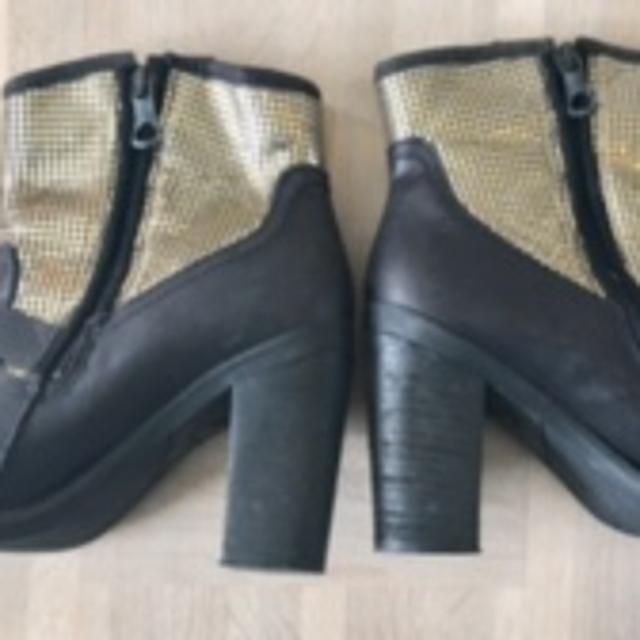 ecco munderingskompagniet støvler, Kvinde Sko ECCO Shape 75