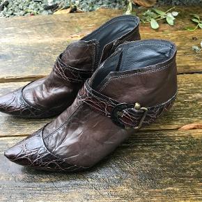 Hispanitas støvler