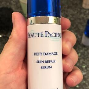 Beaute pacifique skin repair serum, max brugt 5 gange, passer desværre ikke til min hud.