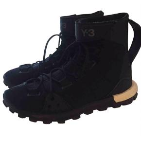 Y3 vendo sneaker - 37 1/3 Mega komfortabel