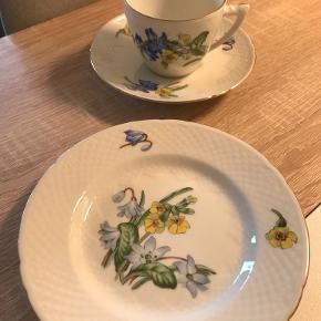 Bing & Grøndahl tallerken