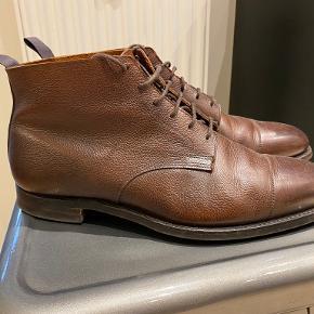 Crockett & Jones støvler