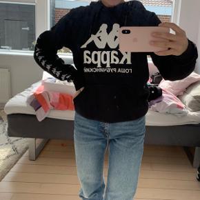 Kappa x Gosha rubchinskiy hoodie Str S 1000kr BYD!!
