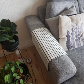 Armbakke Kun været til pynt  Få brugsridser   Afhentes i Aalborg
