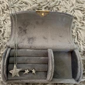 Sødt smykkesæt med stjerne 💫