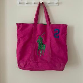 Ralph Lauren anden taske